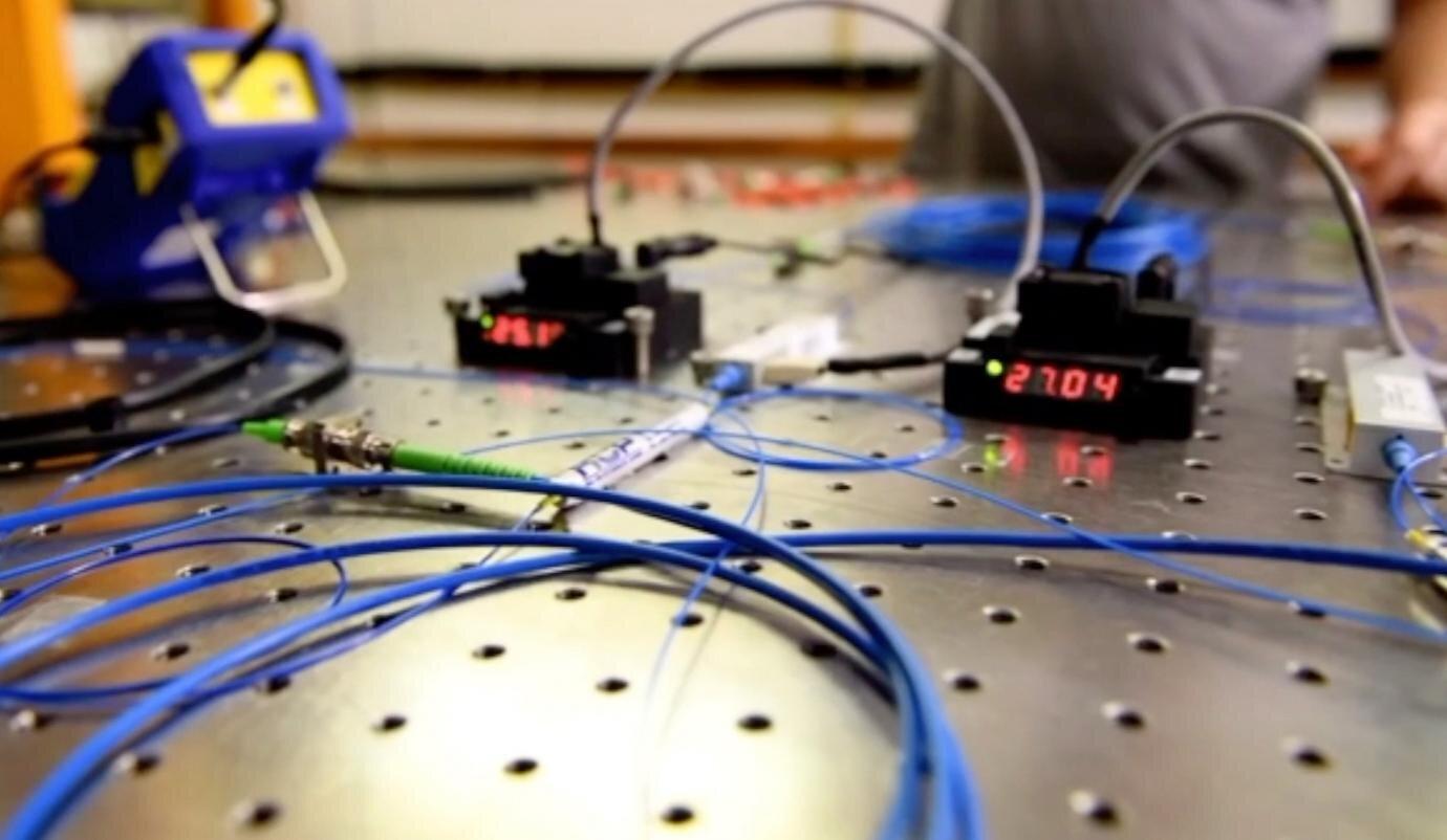 I ricercatori stanno ottenendo un teletrasporto sostenibile e ad alta fedeltà