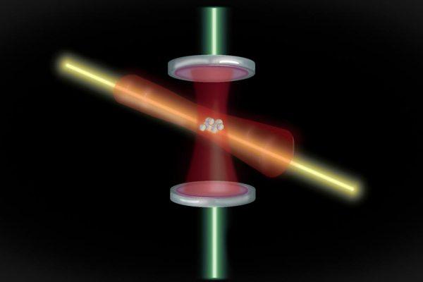 Un nuovo orologio atomico più preciso potrebbe aiutare a rilevare la materia oscura e studiare l'effetto della gravità nel tempo