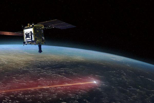 Anche l'esterno della capsula campione di Hayabusa 2 contiene detriti di asteroidi