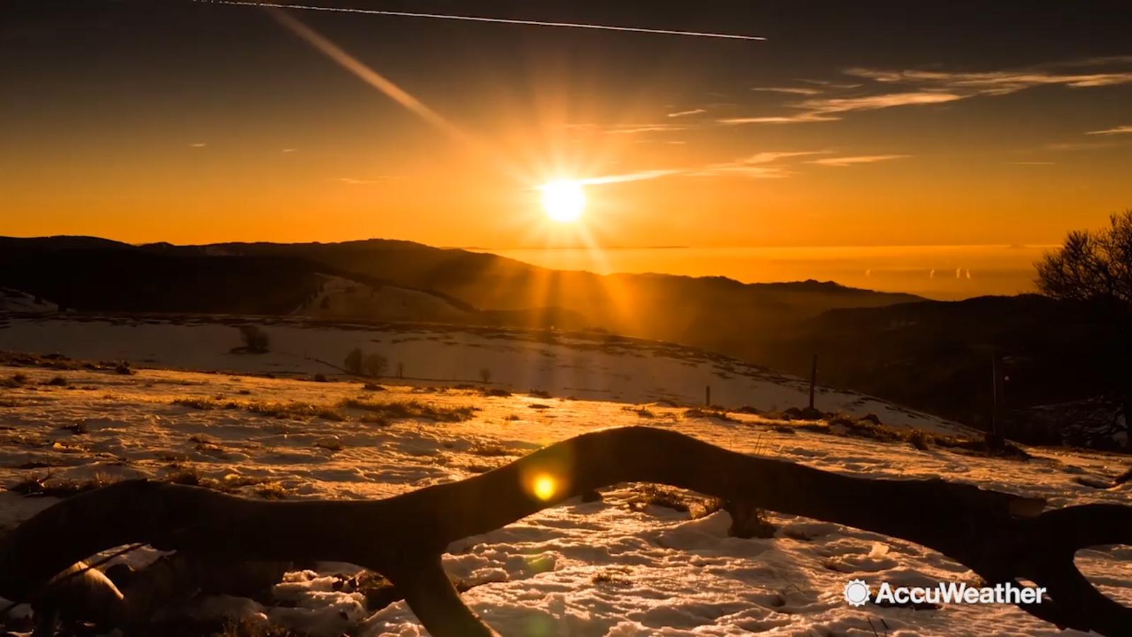 Solstizio d'inverno 2020: cosa sapere sul giorno più corto dell'anno