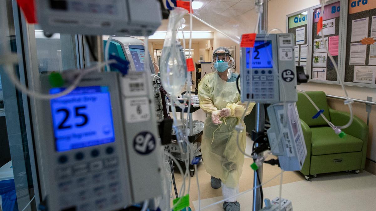 Southern Bay è stata duramente colpita dalla pandemia COVID-19 – NBC Bay Area