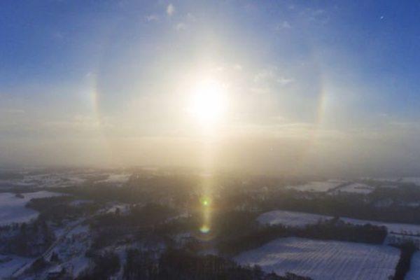 Attraverso la Terra oggi – Cos'è e cosa significa per te?     Scienza    notizia