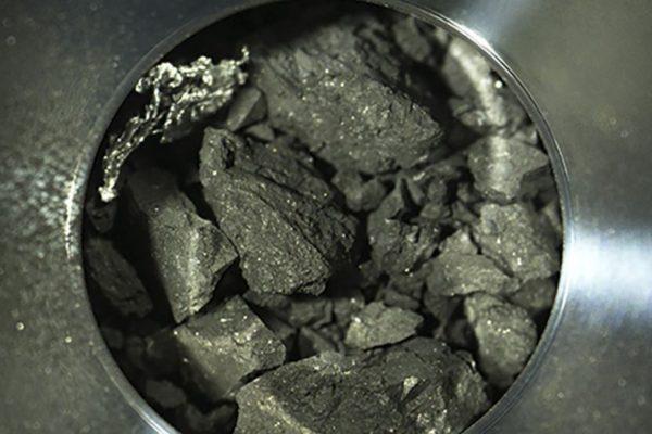 Il Giappone è soddisfatto degli ultimi campioni di asteroidi