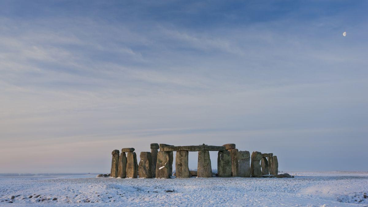 Perché è stata costruita Stonehenge?  |  Scienze viventi